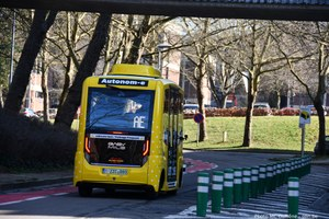 Autonom-e: service suspendu temporairement