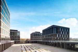 China Belgium Technology Center: inauguration fin 2021