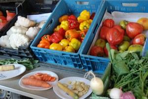 Distribuez vos produits locaux en gare d'Ottignies