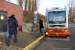 NAVAJO : deux initiatives pilotes pour la mobilité