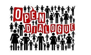 Open Dialogue for Belgium