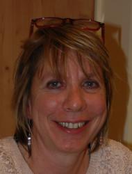 Madame Christine VAN DE GOOR-LEJAER