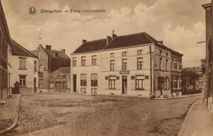 PlaceCommunale